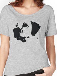 Labrador Retriever Women's Relaxed Fit T-Shirt