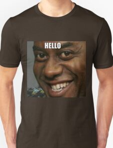 Ainsley Harriott - HELLO T-Shirt