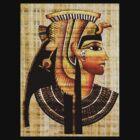 Cleopatra by Gerard Rotse