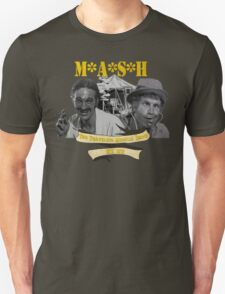 M*A*S*H: The Traveling Medical Show T-Shirt