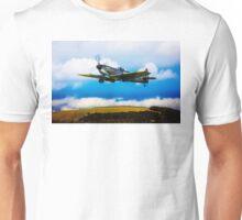 Spitfire Mk XVI TE311 Unisex T-Shirt