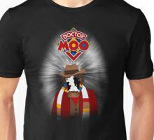 Doctor Moo Unisex T-Shirt