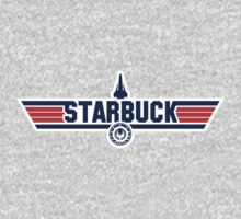 Galactica's Top Gun Kids Clothes