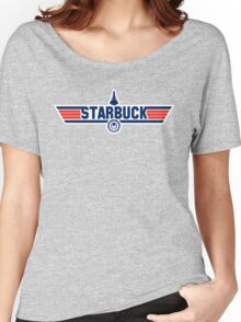 Galactica's Top Gun Women's Relaxed Fit T-Shirt