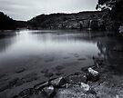 """Oasis"" ∞ Wattamolla, NSW - Australia by Jason Asher"