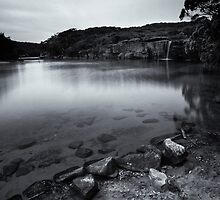 """Oasis"" ∞ Wattamolla, NSW - Australia by Jason Asher"