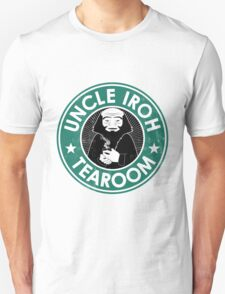 Uncle Iroh Tearoom T-Shirt