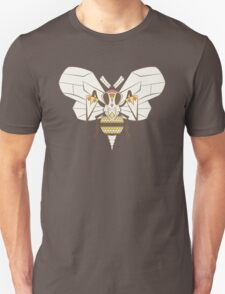 Beedrill Pokemuerto | Pokemon & Day of The Dead Mashup Unisex T-Shirt