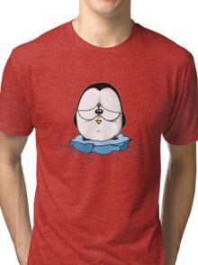 Too Cute To Be Extinct v.3 Tri-blend T-Shirt