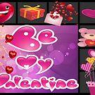 romance by briony heath