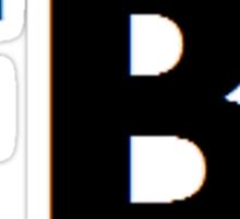 FBI Sticker