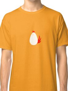 What came first? Classic T-Shirt