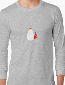 What came first? Long Sleeve T-Shirt