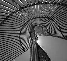 Reality bends by Konrad Reardon