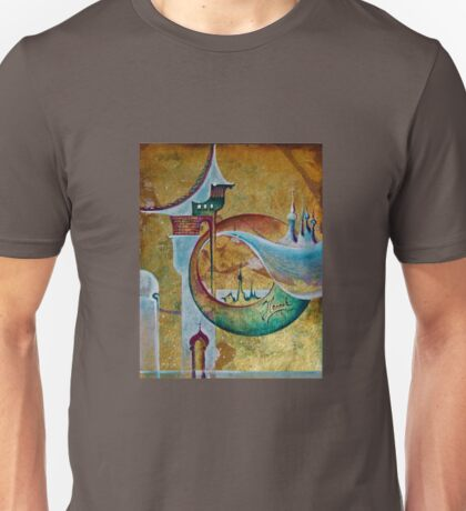 """""""Home of Southerly Wind"""" Unisex T-Shirt"""