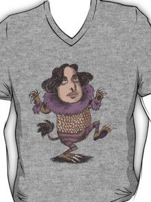 Wilde Thing (female) T-Shirt
