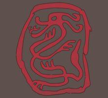 Dragon - icon T-Shirt