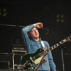 Two Door Cinema Club by harrisonaphotos