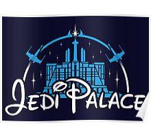 Jedi Palace Poster