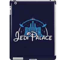 Jedi Palace iPad Case/Skin