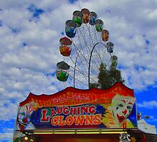 Fun of the Fair by Geoffrey Higges