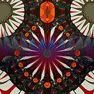 Bursting Forth by JimPavelle