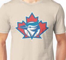 Blue jay Toronto basketball sport Unisex T-Shirt