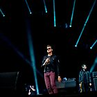 Kasabian by harrisonaphotos
