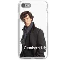 Cumberbitch iPhone Case/Skin