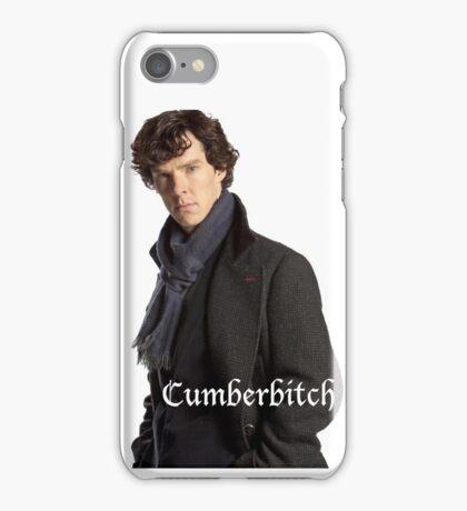 Cumberbitch iPhone Case/Skin