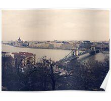 Budapest 1 Poster