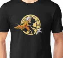 The Adventures Of Doc and Einy Unisex T-Shirt