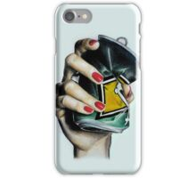 LATA POSTER iPhone Case/Skin