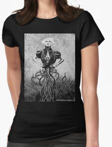 Unraveled Beauty T-Shirt