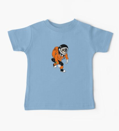Be A HERO -Skate edition- Baby Tee