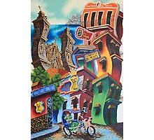 Habana Vieja Photographic Print