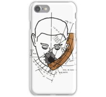 Correct use of the Telephone iPhone Case/Skin