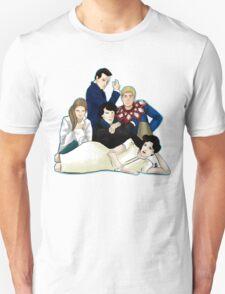 The Sherlock Club Unisex T-Shirt