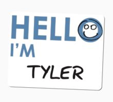 Fight Club - Hello I'm Tyler One Piece - Long Sleeve