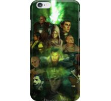 Dragon Age: Inquisition iPhone Case/Skin