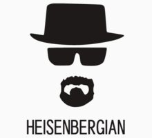 Heisenbergian by silentstead