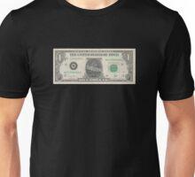 Dollar... Lemmy Unisex T-Shirt