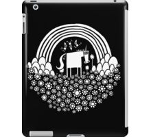 Magic Super Fun Time Land iPad Case/Skin