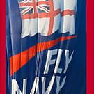 Fly Navy by Brian Roscorla