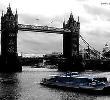 London by Greg Parfitt