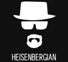 Heisenbergian 2 by silentstead