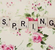 Spring by beverlylefevre