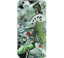V - Dubbers i phone Case. iPhone Case/Skin