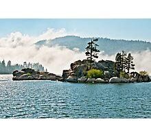 Boulder Bay Photographic Print
