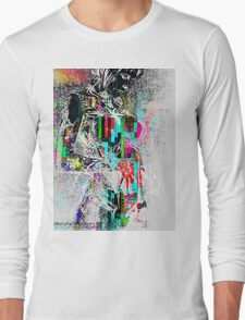 Painted Lady 2.0 Long Sleeve T-Shirt